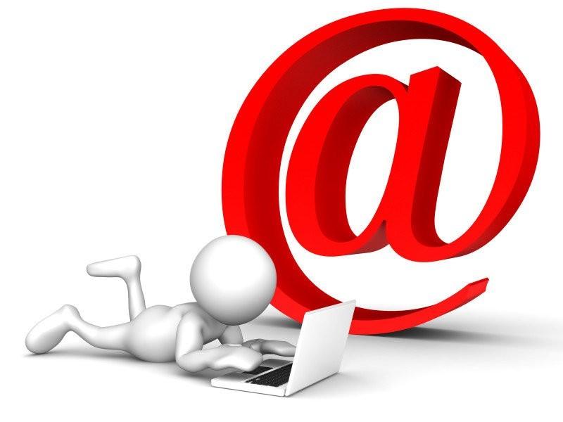 sending bulk emails