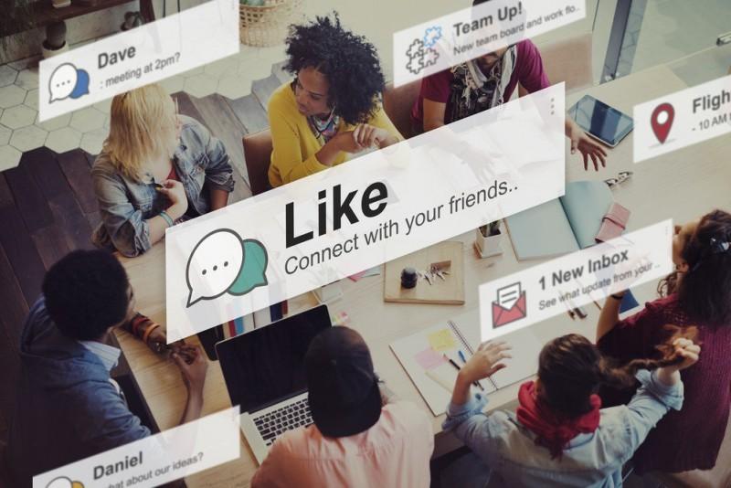 social media success tips