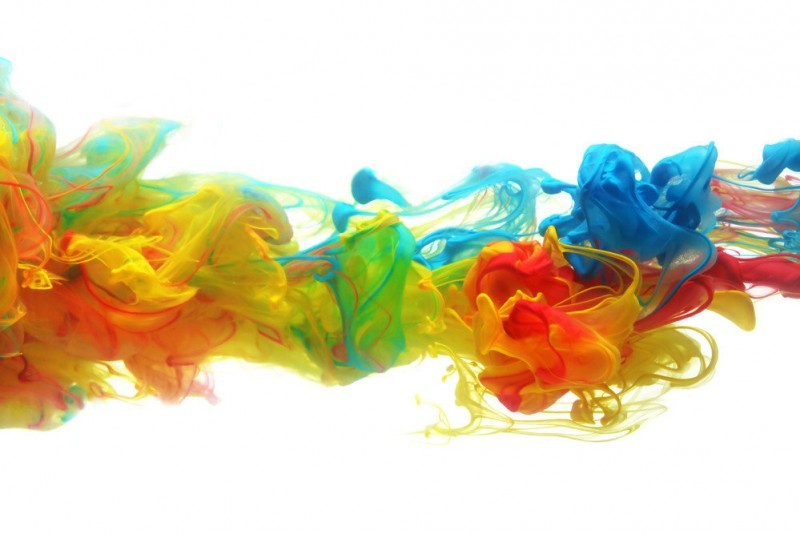 Colour schemes and website design