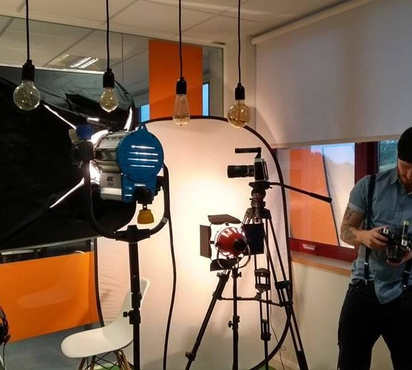 video production Preston
