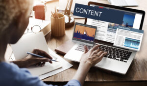 what is the purpose of content marketing