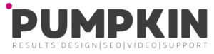 Pumpkin Web Design Ltd