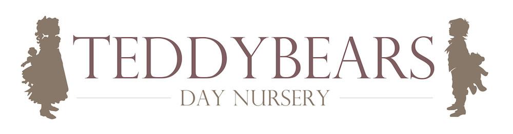 day nursery branding